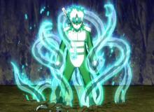 Tìm hiểu về Tiên thuật Rắn - nhẫn thuật siêu đỉnh nhưng ít khi được tỏa sáng trong Naruto