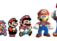 """10 bí ẩn """"không thể ngờ tới"""" của các nhân vật game nổi tiếng (P1)"""