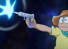 Chấn động giả thuyết: Nobita trong tương lai làm bá chủ thế giới, Doraemon là đặc vụ thời gian?