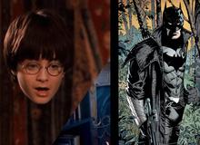 Batman sở hữu áo choàng tàng hình trong DARK NIGHTS: DEATH METAL