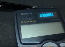 """Casio """"sờ gáy"""" YouTuber hack chiếc máy tính của hãng thành công cụ gian lận thi cử, bắt phải gỡ sạch các nội dung liên quan"""
