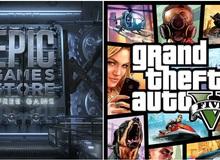Game thủ chú ý, tối nay Epic Games Store sẽ lại phát tặng bom tấn AAA miễn phí