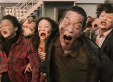 """Điện ảnh Hàn Quốc trở lại với bom tấn zombie """"#Alive"""" cực gay cấn, mang đậm phong cách tựa game kinh điển Left 4 Dead"""