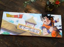 Mê mẩn với bàn phím cơ Son Goku siêu độc, dành riêng cho fan của 'Bi Rồng'