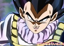 """Dragon Ball Super chapter 61: Được người Yardrat truyền thụ """"bí kíp"""", sức mạnh mới của Vegeta """"ăn đứt"""" Goku và cả Moro?"""