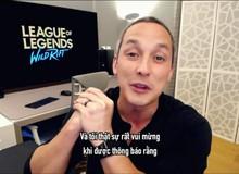 Nóng! LMHT: Tốc Chiến chính thức xác nhận thời gian phát hành bản Test, game thủ Việt vẫn còn cơ hội?