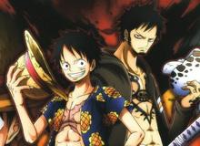 """One Piece: Law sẽ sử dụng bộ ba """"phá kế hoạch"""" để làm mồi nhử giúp phe liên minh đánh bại Kaido?"""