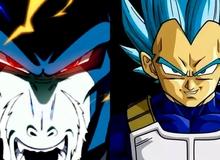 """Dự đoán Dragon Ball Super chap 61: Moro không hề """"sợ"""" mà còn """"sướng"""" khi Vegeta đến, vì sắp được ăn sức mạnh mới?"""