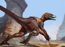 Tìm hiểu về Deinonychus: Loài khủng long sở hữu cú đá chết người