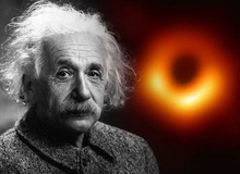 Phát hiện mới nhất về hố đen: Chứng minh lý thuyết của Einstein là đúng