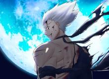 """One Punch Man: Loạt ảnh siêu ngầu về Garou- kẻ có khả năng """"đột phá"""" giới hạn con người và là đối thủ lớn nhất của Saitama"""