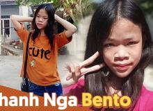 Người thân kể về Thanh Nga Bento: Cô bé thiểu năng trí tuệ đam mê làm Youtuber, mẹ ngày nào cũng cuốc bộ đưa đón con gái đi học