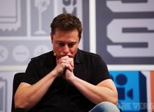 Elon Musk tuyên bố giá cổ phiếu Tesla hiện đang quá cao, ngay lập tức giá cổ phiếu sụt giảm