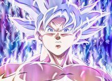 """""""Bản năng vô cực"""" và 7 lần biến hình mạnh mẽ nhất mà khán giả không thể rời mắt trong Dragon Ball"""