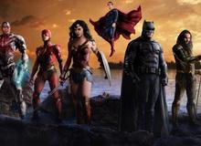 """Lý giải sức nóng Justice League phiên bản """"vô tiền khoáng hậu"""" từ Snyder"""