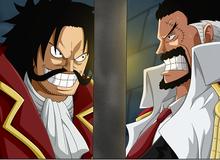 """One Piece: Điểm danh 6 đối thủ đáng gờm của Vua Hải Tặc Roger, ông của Luffy cũng """"góp mặt"""""""