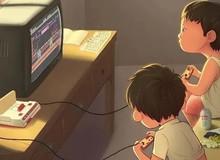 """""""Hóa ra thanh xuân là nuối tiếc"""" - Tuổi thơ của game thủ, đáng buồn thay, cũng đầy tiếc nuối như vậy"""