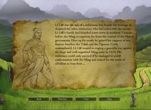 7554 và những tựa game cực đỉnh về lịch sử Việt Nam