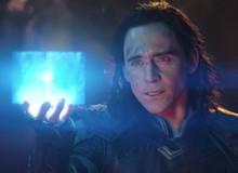 Lỡ để Loki trốn thoát trong Endgame, Marvel đành phải làm luôn series riêng cho nhân vật này trên Disney