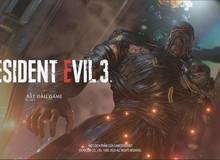 Resident Evil 3 Remake đã có bản Việt Ngữ hoàn chỉnh, game thủ có thể tải và chơi ngay bây giờ