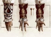 Những điều không phải ai cũng biết về Hidden Blade, vũ khí nổi tiếng bậc nhất thế giới game