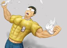 Thuyết âm mưu Nobita mới là trùm cuối nguy hiểm nhất trong Doraemon