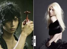 Kamen Rider: Nổ mắt với loạt ảnh hóa thân thành mĩ nhân của các Heisei Rider