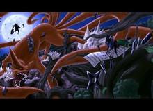 """Naruto: Hashirama Senju và 8 nhân vật siêu mạnh đã từng """"khống chế"""" hoàn toàn được Vĩ Thú (P2)"""