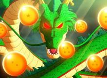 """7 Rồng thần trong Dragon Ball, có con không ban điều ước mà chỉ thích """"phá hoại"""""""