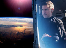 """Tom Cruise """"chơi lớn"""" hợp tác với Elon Musk và NASA để ra ngoài vũ trụ quay phim bom tấn"""