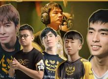 5 học trò tài năng nhất của Tinikun - Di sản vô giá mà 'quái kiệt Tí Nị' để lại cho LMHT Việt Nam