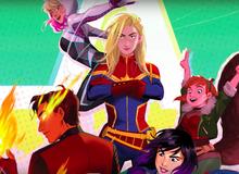 Tin đồn: Marvel Studios đang âm thầm phát triển biệt đội siêu anh hùng mới, bao gồm những cái tên sẽ khiến bạn bất ngờ