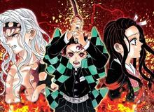 Kimetsu no Yaiba: Hành trình diệt quỷ khép lại ở chương 205, tác giả chưa có dự định tương lai sau khi bộ truyện kết thúc