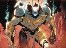 Top 6 bộ giáp siêu khủng mà Batman từng sở hữu, khủng khiếp không kém Iron Man