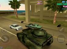 Gọi xe tăng, chạy nhanh như The Flash và những cheat code được các game thủ GTA V sùng bái nhất