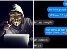 """Cộng đồng mạng thán phục chàng hacker 13 tuổi có tâm nhất VBB, chẳng những trả lại tài khoản mà còn xin lỗi vì thấy """"tội nghiệp chị quá"""""""