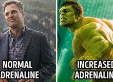 5 đặc điểm tưởng như chỉ các siêu anh hùng Marvel, DC sở hữu, hóa ra có thực ngoài đời