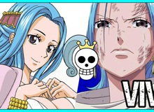 One Piece: Luffy không phải Joy Boy trở lại, người kế thừa ý chí đó chính là Vivi?