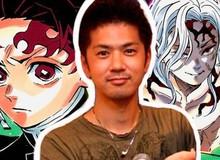 Tác giả One Punch Man lên tiếng bảo vệ manga Kimetsu no Yaiba trước làn sóng bình luận ác ý của độc giả