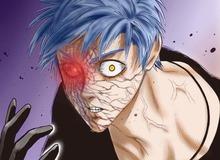 One Punch Man: Anh hùng Mặt nạ Mật không còn giết người vô độ sau khi bị chỉnh sửa