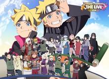 Là câu chuyện nối tiếp Naruto, Boruto không hề thất bại như nhiều người vẫn tưởng