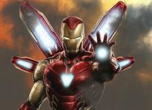 Điểm danh 10 khả năng kì dị của bộ giáp Iron Man, fan cứng có khi còn không nhớ hết