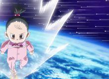 Dragon Ball: Top 5 đứa trẻ mang dòng máu Saiyan có tiềm năng còn mạnh hơn cả Goku và Vegeta