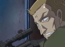 Điểm mặt top 5 tay súng bá đạo nhất trong Thám tử lừng danh Conan, Akai và Gin dù rất giỏi nhưng vẫn thua người này?