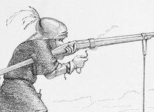Matchlock Arquebus - Loại súng hỏa mai đầu tiên trên thế giới