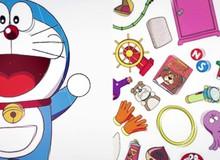 Top 7 món bảo bối thần kì mà tác giả tượng tưởng ra trong Doraemon đã trở thành hiện thực