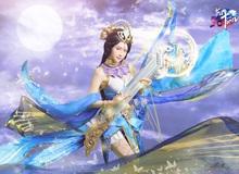 Tru Tiên 3D tặng game thủ 2000 Giftcode siêu VIP trị giá 1 triệu