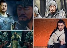 4 vị tướng giỏi nhất Tam Quốc: Tôn Kiên chót bảng, Quan Vũ chỉ xếp thứ 3, vậy ai đứng đầu?