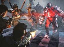 Nức lòng game thủ, Steam mở cửa miễn phí trò chơi zombies đình đám - Killing Floor 2