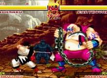 Không chỉ ARK, Epic Games còn phát miễn phí game đối kháng huyền thoại Samurai Shodown